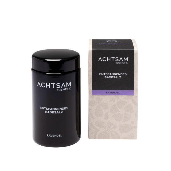 Achtsam-Badesalz-Lavendel